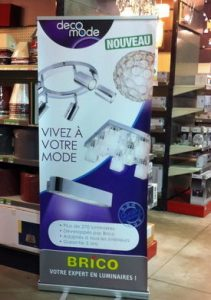 VEDI - Roll Up magasin